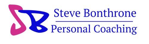 Steve Bonthrone Personal Coach Logo