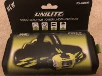 Unilite PS-HDL9R | Steve Bonthrone Fitness | Personal Trainer Perth