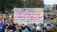 5 Tips To Help You Get Through The Marathon Taper | Steve Bonthrone Fitness
