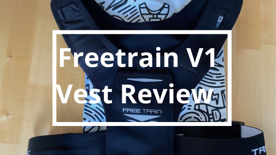 Freetrain V1 Vest Review | Steve Bonthrone Fitness